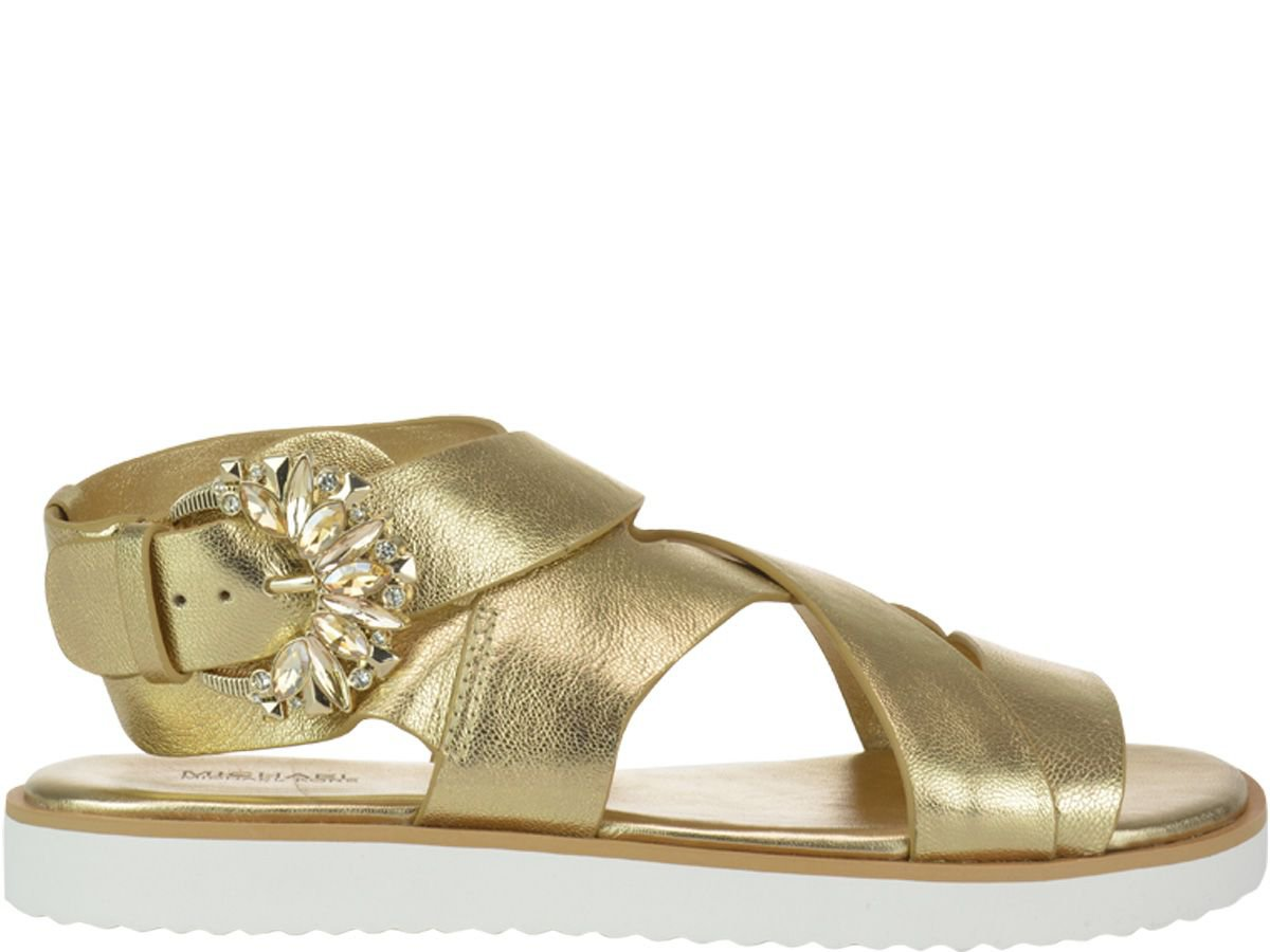 Michael Kors Frieda Flat Sandals