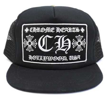 Chrome Hearts Official hat