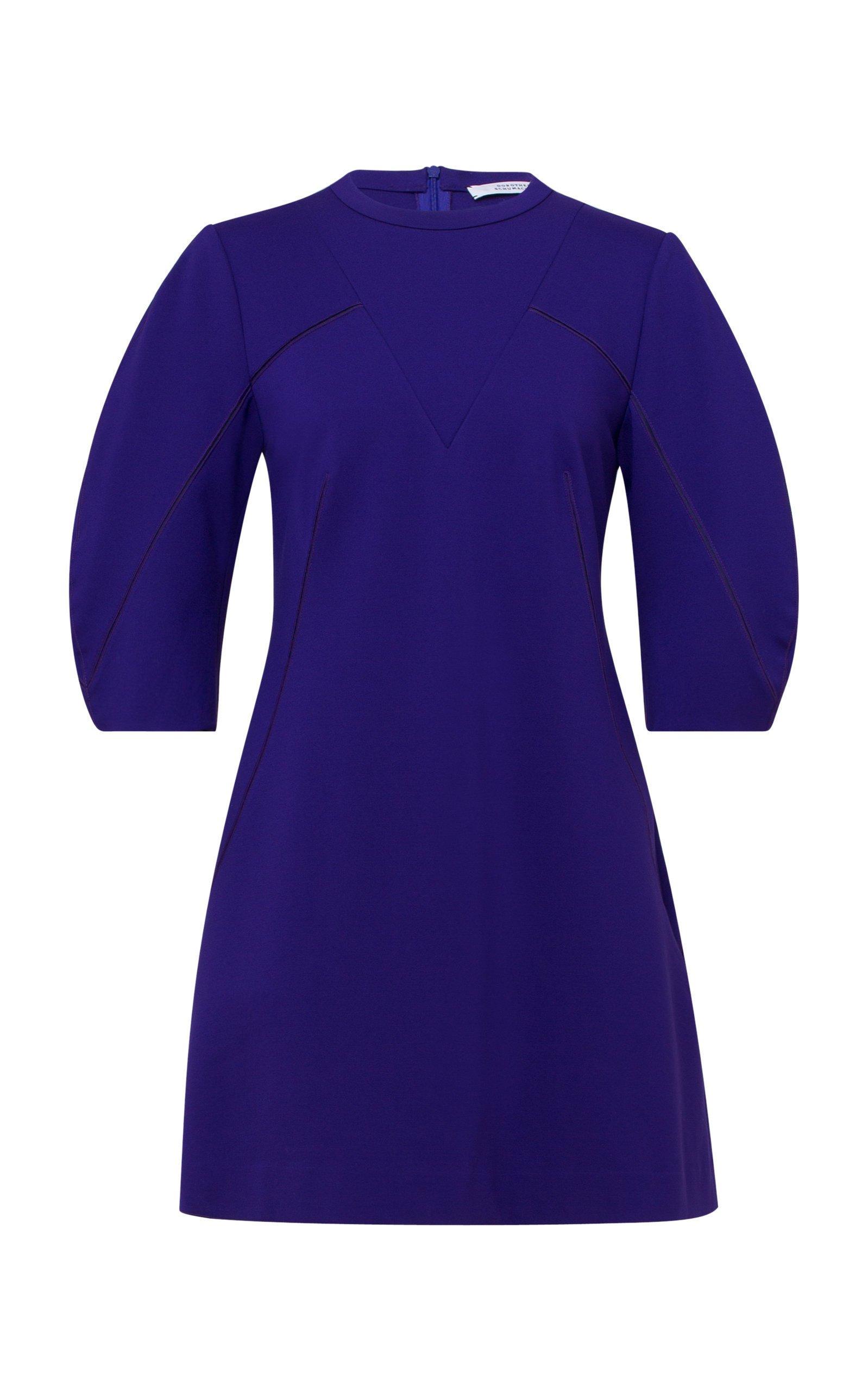 Dorothee Schumacher Emotional Essence Punto Milano Dress