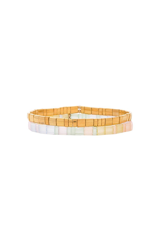Tilu Bracelet Set