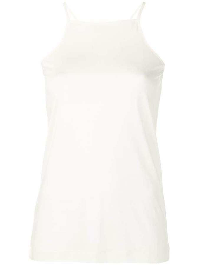 square neck camisole