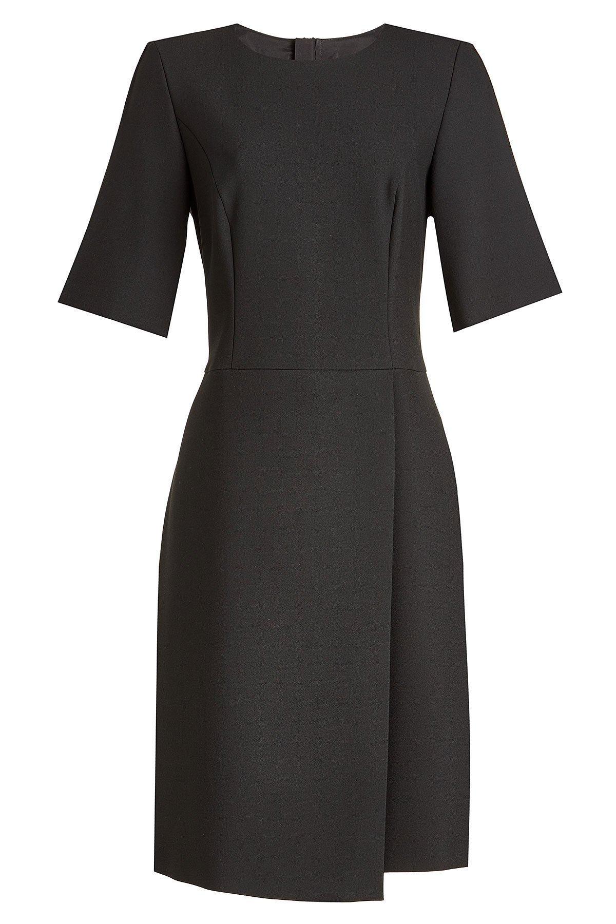 Dress with Cotton Gr. DE 44