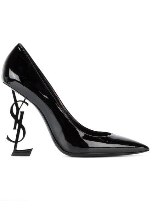 ysl heels - Google Search