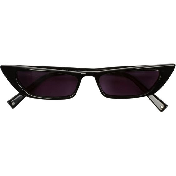 Vivian Cateye Sunglasses