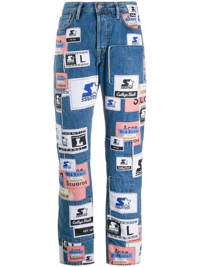 1997 collab jeans