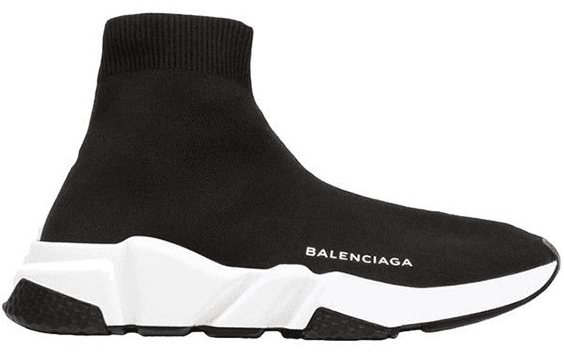 Balenciaga Speed Runners