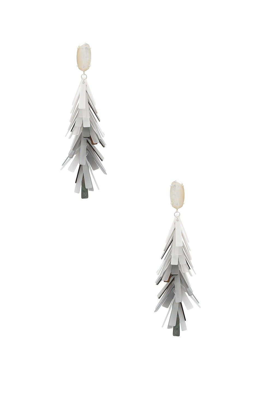 Justyne Earrings