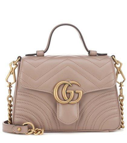 GG Marmont Mini shoulder bag