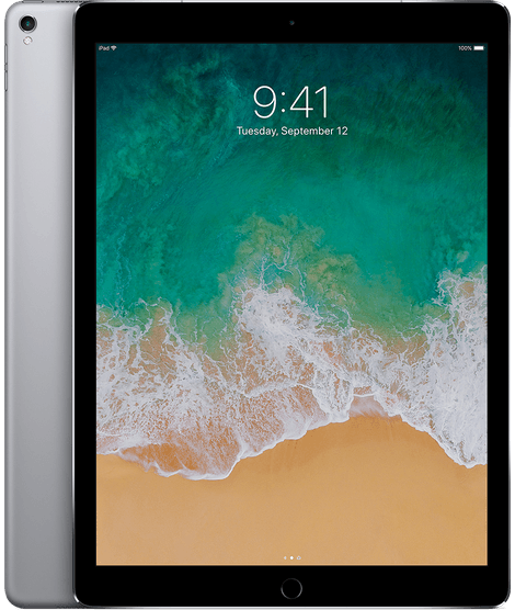 Buy iPad Pro - Apple (UK)