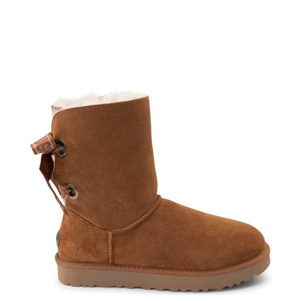 Womens UGG® Bailey Bow II Tall Boot | Journeys