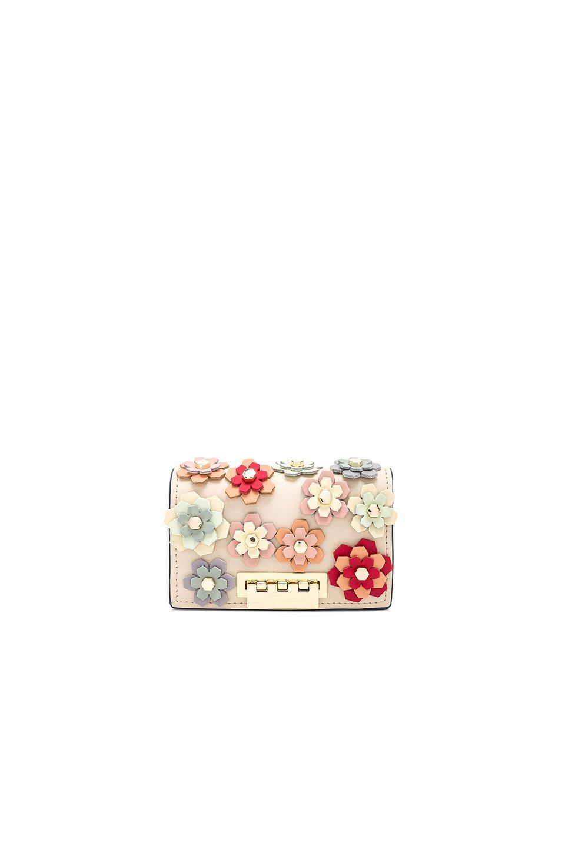 Earthette Card Case Crossbody