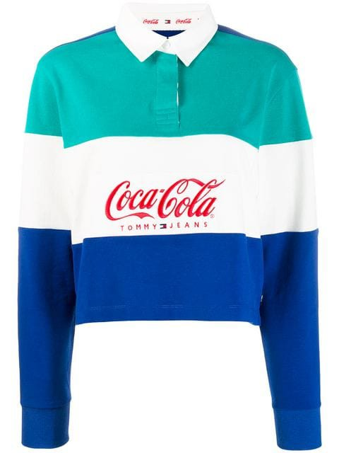 Tommy Jeans Tommy x Coca Cola Sweater - Farfetch