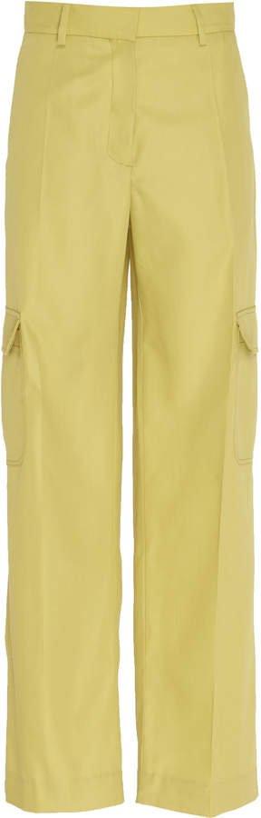 Wynn Hamlyn Cargo Pants