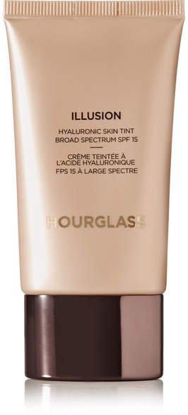 Illusion® Hyaluronic Skin Tint Spf15 - Shell, 30ml