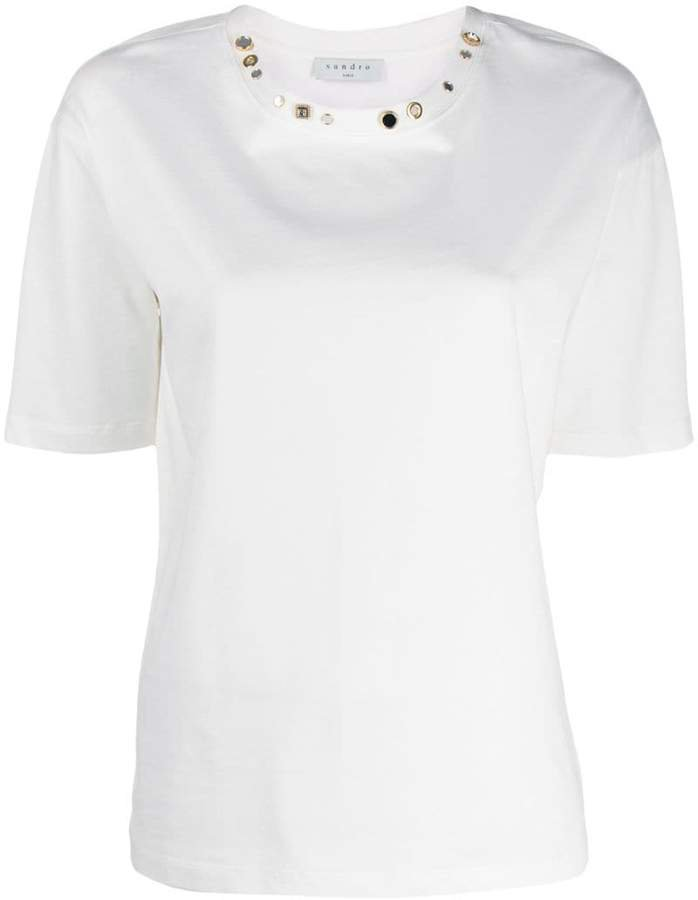 Paris Strassy T-shirt