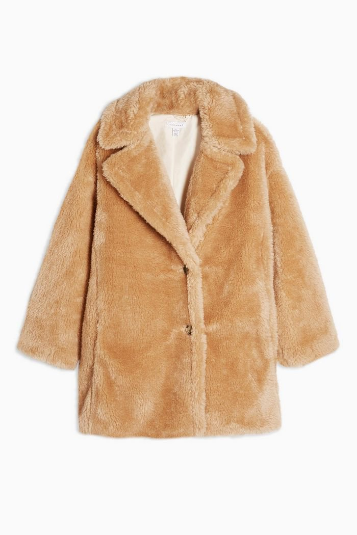 Jackets & Coats | Clothing | Topshop