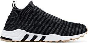 Eqt Support Striped Primeknit Sneakers
