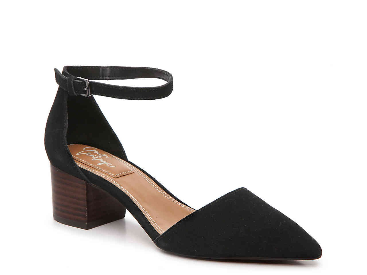 Crown Vintage Valentinaa Pump Women's Shoes | DSW