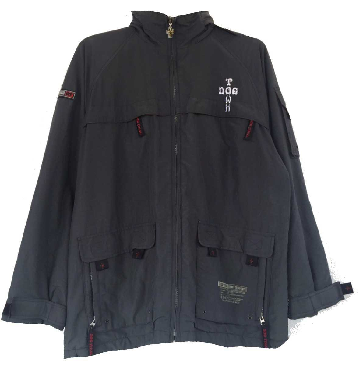 dogtown jacket