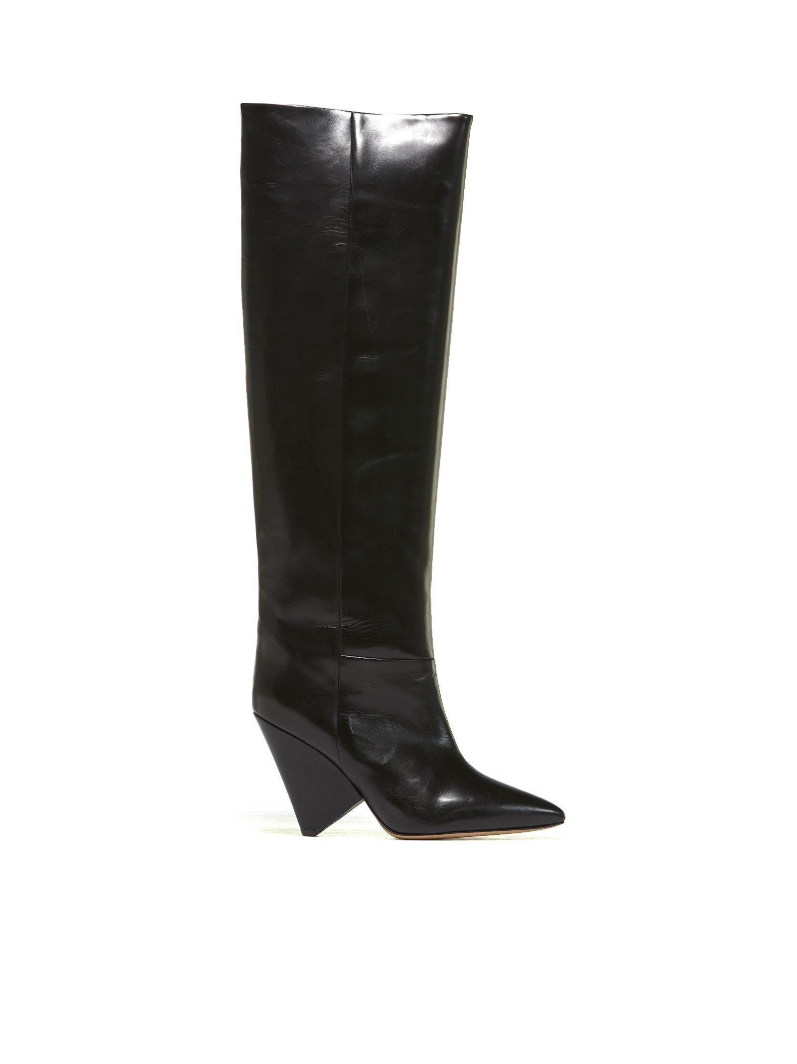 Isabel Marant Classic Boots