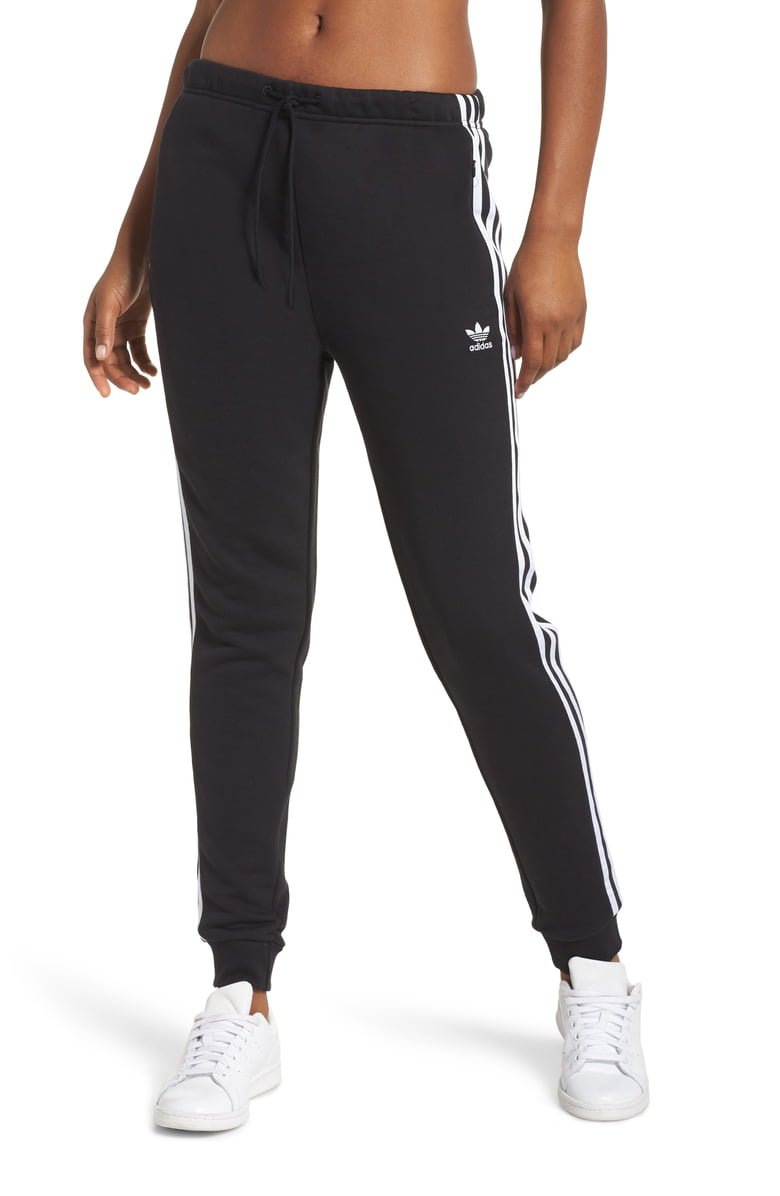 adidas Originals Cuffed Track Pants | Nordstrom