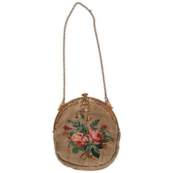 her old purse