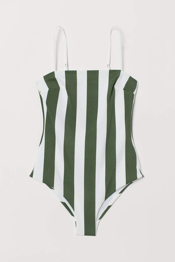 Swimsuit - Green