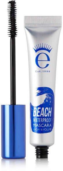 Beach Waterproof Mascara - Black