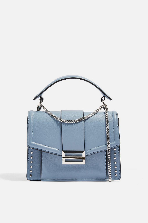 Cassie Flap Shoulder Bag - Bags & Wallets - Bags & Accessories - Topshop USA