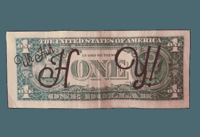 dollar money cute aesthetic vintage remix remixit green...