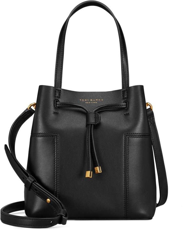 BLOCK-T SMALL BUCKET BAG