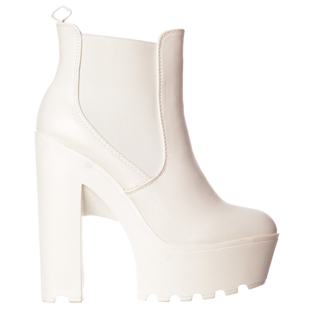 onlineshoe-chunky-cleated-sole-platform-high-heel-chelsea-ankle-boot-black-white-p842-40979_zoom.jpg (1000×1000)