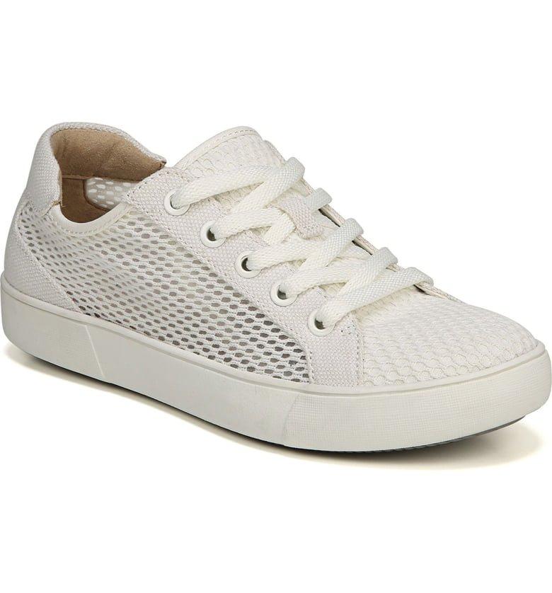 Naturalizer Morrison III Perforated Sneaker (Women)   Nordstrom