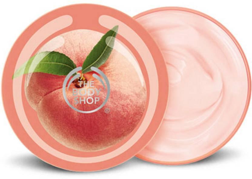 Vineyard Peach Body Butter (The Body Shop)