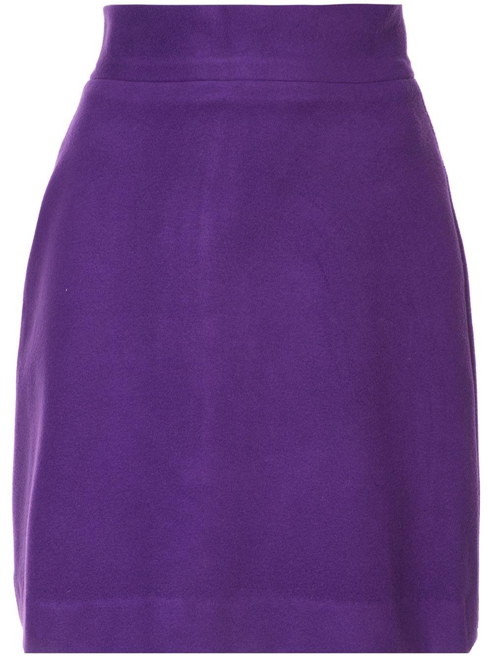 Bambah Serena Mini Skirt