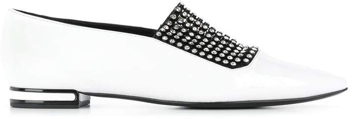 Bellatrix flat shoes