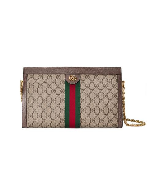 Gucci Ophidia GG Medium Shoulder Bag - Farfetch