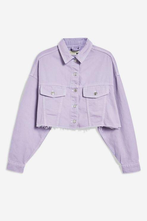 Purple Clothing | Topshop
