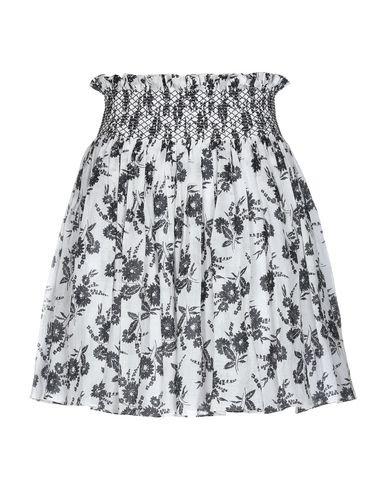Miu Miu Knee Length Skirt - Women Miu Miu Knee Length Skirts online on YOOX United States - 35409903QH