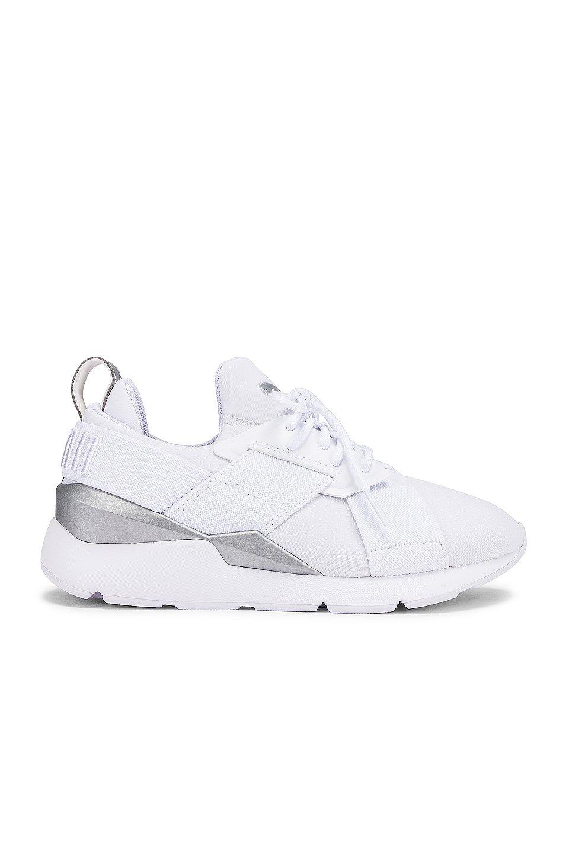 Muse Perf Sneaker
