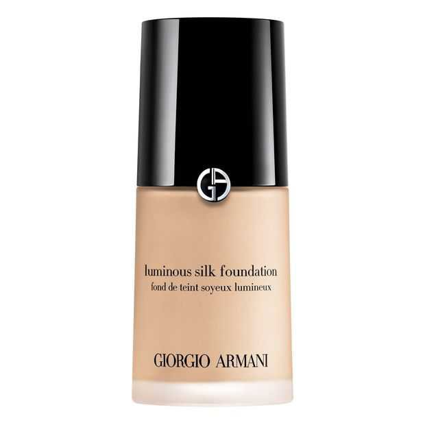 Luminous Silk Liquid Foundation - Giorgio Armani Beauty®