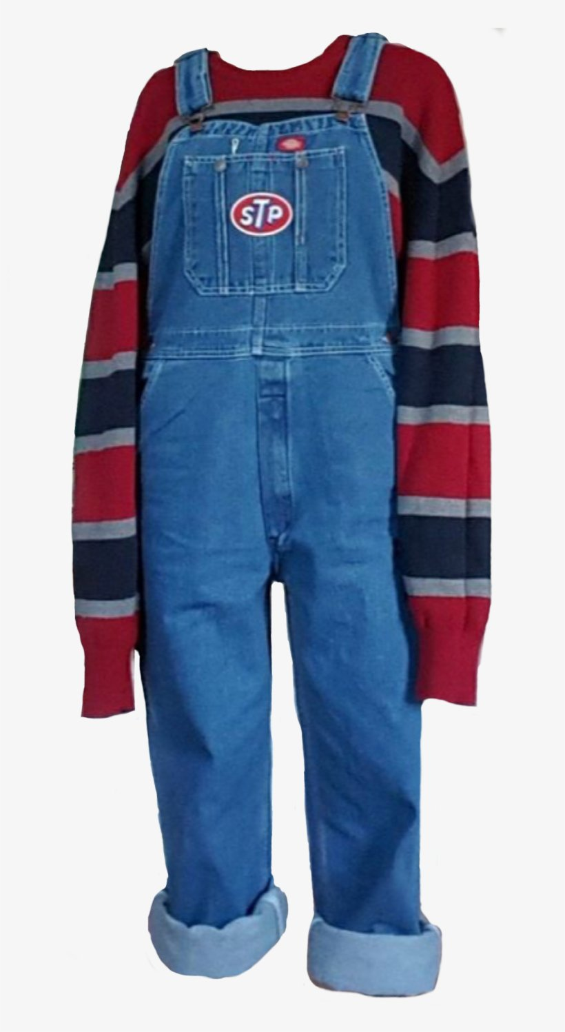 Red Blue Black Outfit Overalls Polyvore Moodboard Filler - Aesthetic Blue Clothes Png Transparent PNG - 1107x2048 - Free Download on NicePNG