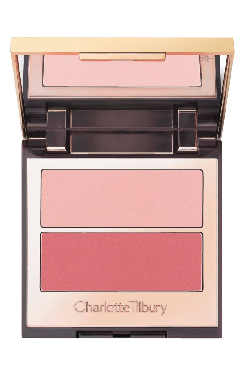 Charlotte Tilbury The Pretty Glowing Kit | Nordstrom