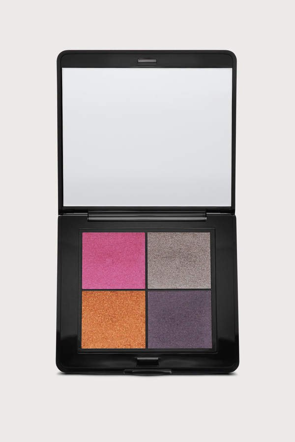 Eyeshadow Palette - Orange