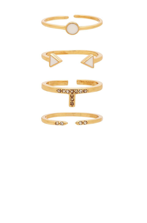 Last Lover Ring Set