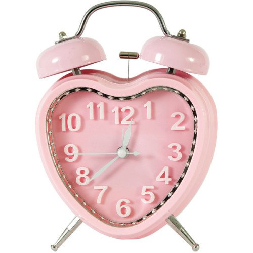 Clock filler