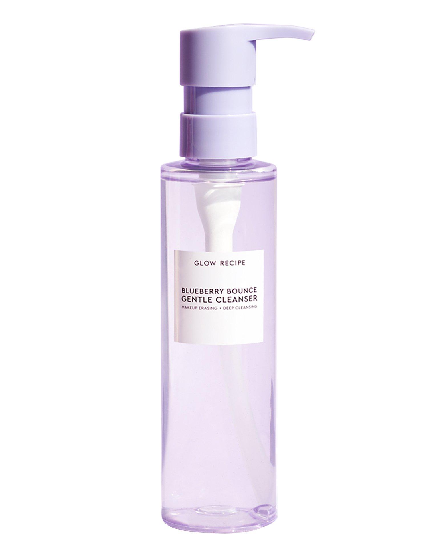 blueberry bouce cleanser
