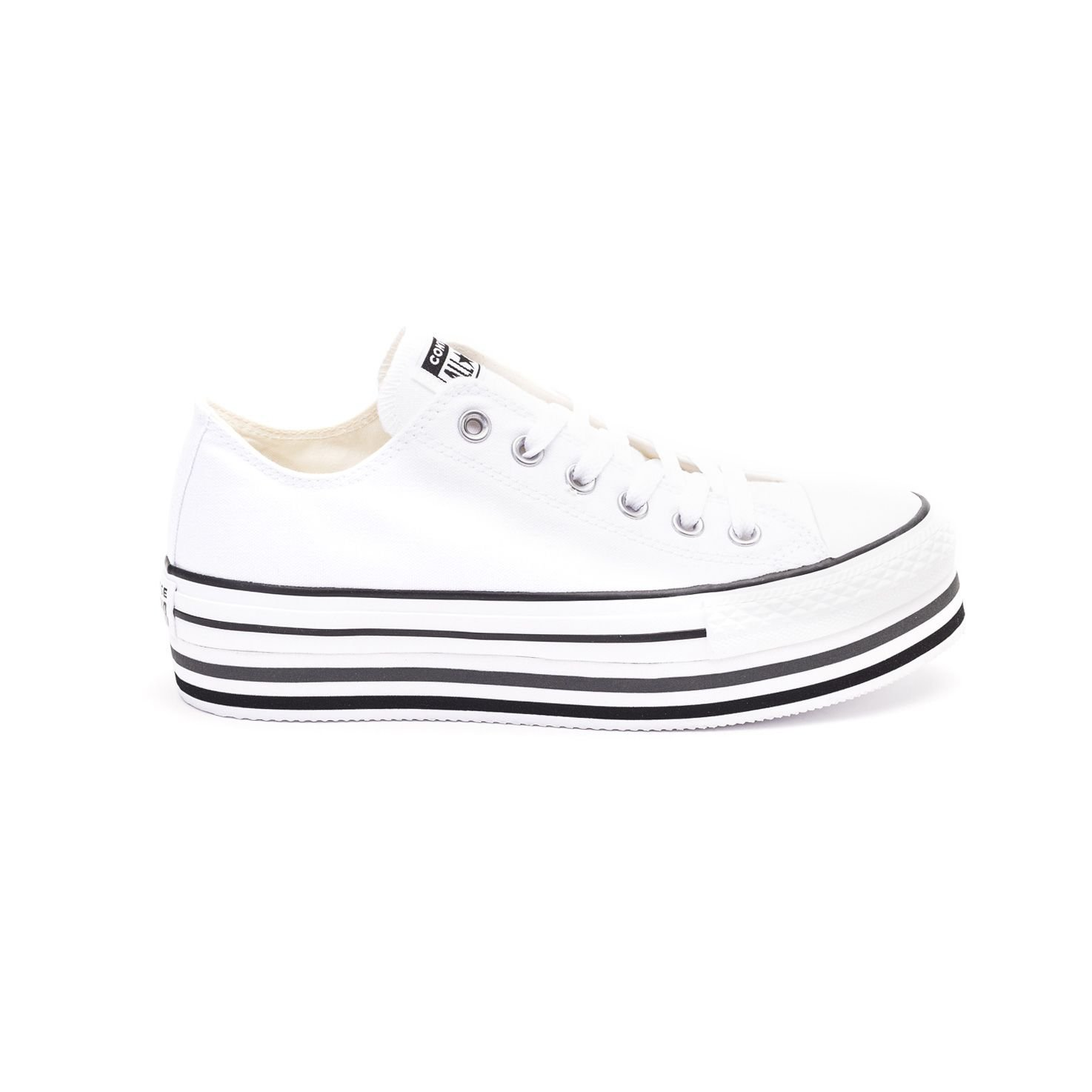 Converse Converse Chuck Taylor Platform Layer Ox Sneakers
