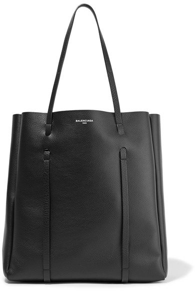 Balenciaga   Textured-leather tote   NET-A-PORTER.COM