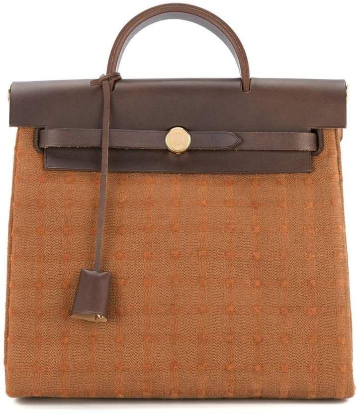 Pre-Owned Her Bag Ado backpack